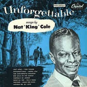 Unforgettable , Nat King Cole