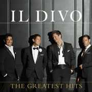 Greatest Hits [Import] , Il Divo