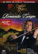 Romantic Europe [Import] , Johann Strauss Orchestra Netherlands