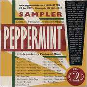 Peppermint Sampler 2 /  Various , Various Artists