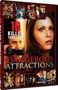 Dangerous Attractions: 10 Thriller Films