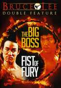 The Big Boss /  Fist of Fury , Bruce Lee