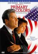 Primary Colors /  Ws , John Travolta