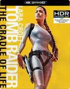 Lara Croft Tomb Raider: The Cradle Of Life , Ciarán Hinds