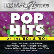 Pop Hits Of The '80s And '90s , Drew's Famous
