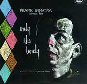 Only the Lonely , Frank Sinatra