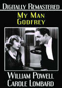 My Man Godfrey , William Powell