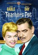 Teacher's Pet , Clark Gable