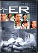 ER: The Complete Seventh Season , Anthony Edwards