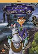 Adventures of Ichabod & Mr Toad , John Floyardt