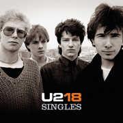 U218 Singles , U2