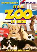 It's a Zoo in Here , Anne Archer