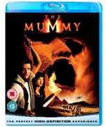 Mummy , Kevin J. O'Connor