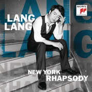 New York Rhapsody , Lang Lang