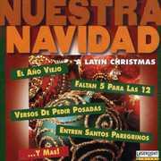 Nuestra Navidad: Latin Christmas
