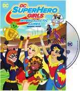 DC Super Hero Girls: Intergalactic Games , Mae Whitman