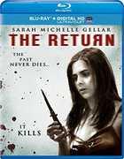 The Return , Sarah Michelle Gellar