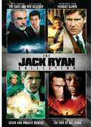 Jack Ryan Collection , Sean Connery