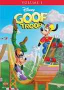 Goof Troop 1 , Dan Hill