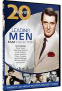 Leading Men Film Collection - 20 Movie Set , Ed Asner