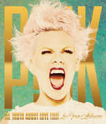 Truth About Love Tour: Live from Melbourne , Pink