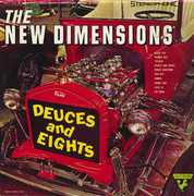 Dueces & Eights , New Dimensions