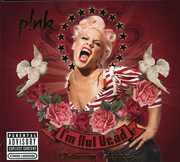 I'm Not Dead [Explicit Content] , Pink