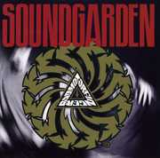 Badmotorfinger , Soundgarden