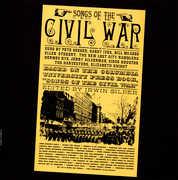 Songs of the Civil War /  Various , Pete Seeger
