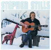 Stephen Stills , Stephen Stills