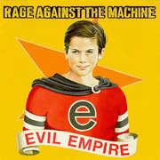 Evil Empire [Import] , Rage Against the Machine