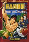 Rambo 2: Enter the Dragon , Neil Ross