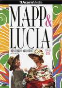 Mapp & Lucia: Series 1 , Marion Mathie