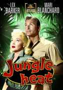 Jungle Heat , Lex Barker