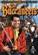 The Buccaneers: Volume 5 , Alec Clunes