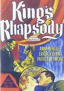 King's Rhapsody , Errol Flynn