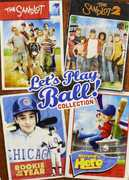 Let's Play Ball Collection