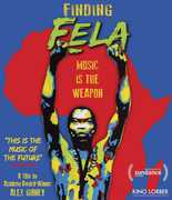 Finding Fela , Bill T. Jones