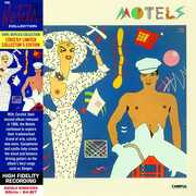 Careful , The Motels