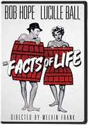 Facts of Life , Bob Hope