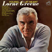 Young at Heart , Lorne Greene