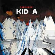 Kid A , Radiohead