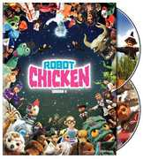 Robot Chicken: Season Four , Seth Green