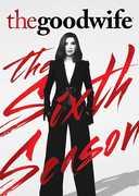 The Good Wife: The Sixth Season , Julianna Margulies