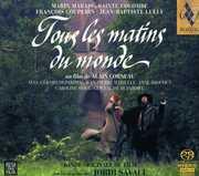 Tous Les Matins Du Monde (Original Soundtrack) , Montserrat Figueras