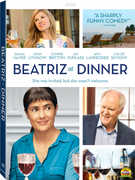Beatriz at Dinner , Salma Hayek