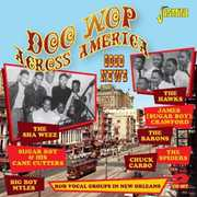 Doo Wop Across America [Import] , Doo Wop Across America: Good News