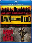 Dawn of the Dead /  Land of the Dead , John Leguizamo