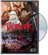 Berserk: The Golden Age Arc I: The Egg of the King , Kevin T. Collins