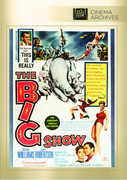 The Big Show , Esther Williams